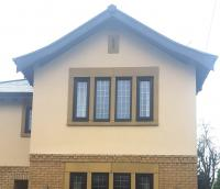 Render cleaning after- Building cleaning